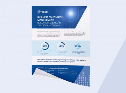 Featured image forBusiness Continuity Management
