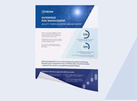 Featured image forEnterprise Risk Management