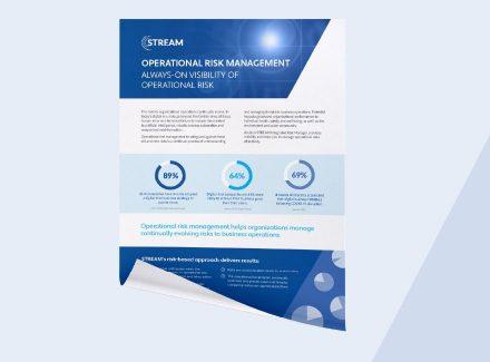 Featured image forOperational Risk Management